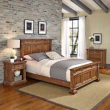 Rustic Bedroom Furniture Sets rustic bedroom furniture ebay