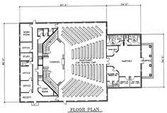 Simple Small Church Floor Plans Church Building Floor Plans by Church Building Plans Church Plan 131 Lth Steel Structures