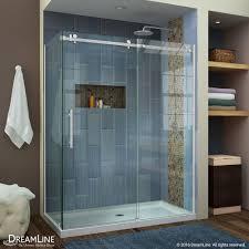 dreamline shower enclosures