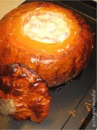 comment cuisiner le potimarron potimarron entier farci accrogourmandise
