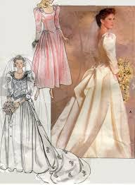 costume wedding dresses edelweiss patterns