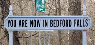 you are now in bedford falls new jersey real estate finder