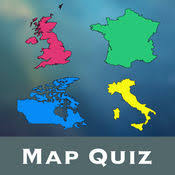 world map quiz on the app store