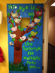Valentine Door Decoration Ideas Preschool by Preschool Door Decorations Spring Door For Preschool Board