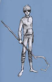 jack frost sketch 2 by skyleopard78 on deviantart