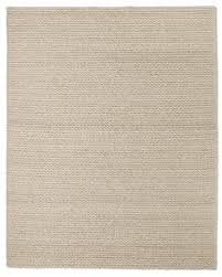 chunky braided wool rug textural appeal of a favorite sweater
