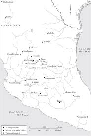 Silver City New Mexico Map by Start Reading Urban Indians In A Silver City Dana Velasco Murillo