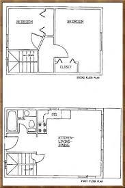 Cabin With Loft Floor Plans House Plans With Lofts Chuckturner Us Chuckturner Us
