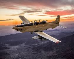 at 6 light attack aircraft low cost light attack aircraft for usaf gains momentum avweb