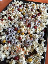 popcorn for halloween halloween popcorn adventures in pinterest wendy nielsen