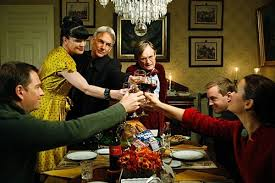 thanksgiving toast ncis ncis tvs and televisions