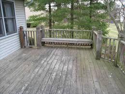 wood for decks home u0026 gardens geek
