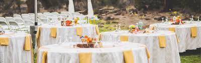 wedding tables and chairs wedding and event rentals bend oregon set in your way