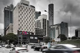 lexus brisbane city the world u0027s smartest billboards u2014 cheeseman