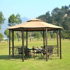 Lowes Patio Gazebo Patio Gazebos 4 Meter 8 Edge Shape Garden Patio Gazebo Tent