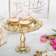 vintage cake stand fashion vintage cake stand fruit plate pallet dessert cake