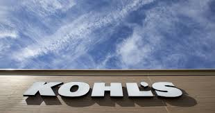 Kohls Floor Ls Kohl S Ceo Kevin Mansell To Retire In May Deputy Gass