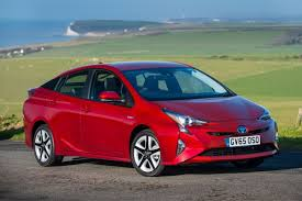 toyota official website toyota prius 2016 car review honest john