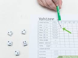 luxury how to play yahtzee 95 for technical office cover letter