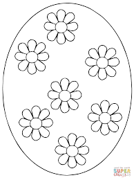 ukrainian easter egg coloring page free printable coloring pages