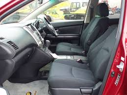 lexus harrier 2006 price 2006 toyota harrier pictures 2400cc gasoline ff automatic for