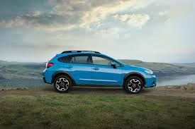 subaru sport hatchback best city suv of 2017 subaru crosstrek ny daily news