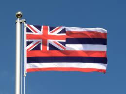 Hawaiian Flag Hawaii Week For The Animals Inspiration