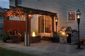 tips for curating an outdoor living space