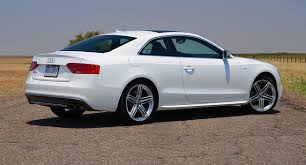 audi s5 coupe white the great appeal from the audi s5 coupe as your ride choice