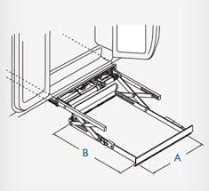 under vehicle wheelchair lift access ability english
