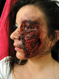 Awesome Scary Halloween Costumes 239 Halloween Makeup Ideas Images Halloween