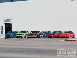 mustangs fast fords dyno wars part 4 shelby mustangs fast fords