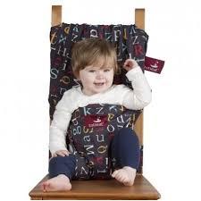 siege nomade bébé chaise nomade bébé totseat alphabet une cuillère pour doudou