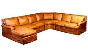 Arizona Leather Sofa by Hacienda Sectional U2013 Arizona Leather Interiors