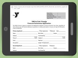 3 ways to become a member of the ymca wikihow