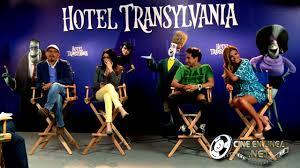 cinexesos tv cap 42 especial hotel transylvania