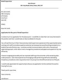 exle of letters of resignation cover letter for retail http getresumetemplate info 3598