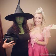 Glinda Halloween Costume Drink U0026 Dish Devils Food Cake Martini Marvelous