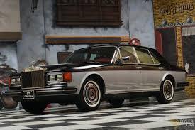 silver rolls royce classic 1982 rolls royce silver spirit sedan saloon for sale