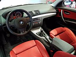 2009 bmw 135i 6 speed manual city ca m sport motors