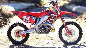 best 250 motocross bike project 2004 honda cr 250 off road 2 stroke hardware dirt bike