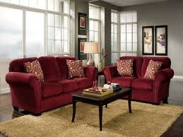 Best Living Room Images On Pinterest Living Room Ideas - Red leather living room set