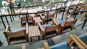 Cushioned Bleacher Seats With Backs Detroit Tigers Comerica Park Seating Chart U0026 Interactive Map