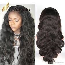 bella niger hair hair wigs for black women bouncy body wave charming wavy lace wigs