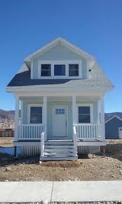 Tumbleweed Tiny House B 53 by Kristen U0027s Big Tiny House Adventure