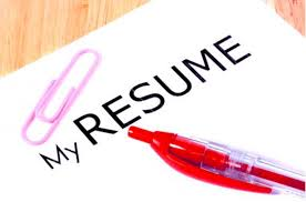 what your resume should look like in 2017 snagajob