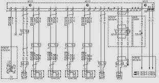 lifier circuit diagram 2000 mercedes cl500