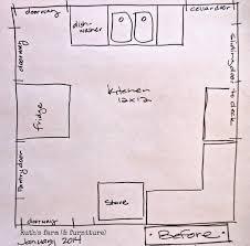 Sketch Kitchen Design by Kitchen Design Board