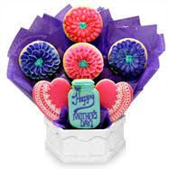 miami gifts delivered by gifttree cookie bouquets l cookie gifts cookies by design