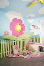 kinderzimmer ideen wandgestaltung wandbemalung kinderzimmer tolle interieur ideen